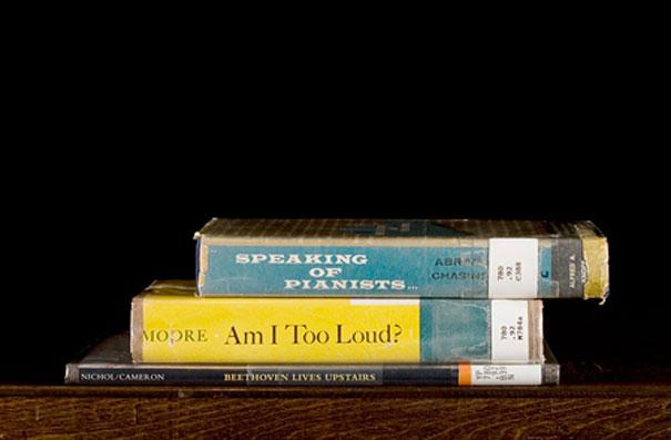 sorted books historias con libros