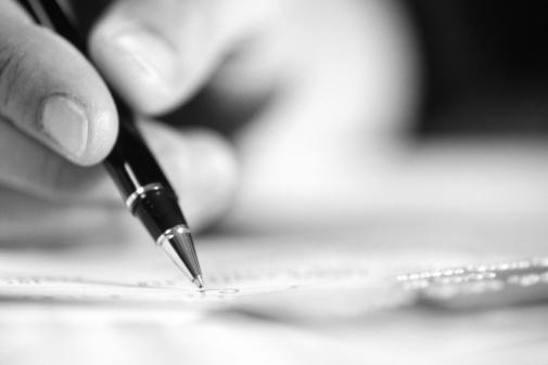 escribir bien